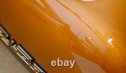 Harley Original Tank With Softail Fuel Emblem Efi Breakout Mk8