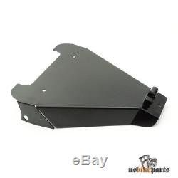 Harley-davidson Softail 2000+ Solo Seat Seat Mounting Plate Kit