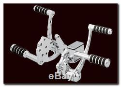 Harley-davidson Softail Advanced Controls Kit Since 2000