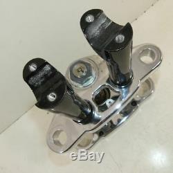 Hd Harley Davidson Softail Rocker C Fxcwc Fork Tee Top & Below 43962