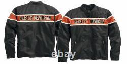 Jacket Jacket Original Jacket Harley Davidson Bikers Moto Bykers H-d