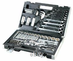 Kit Box Series In Thumbs 92 Pieces Set Tools Harley Davidson