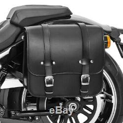 Lateral Case For Harley Davidson Softail Street Bob Reno