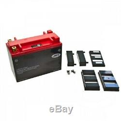 Lithium-ion Battery Hjtx20h-fp 1584 Harley Softail Custom David Fxstc 07-09
