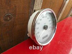 Meter In Km/h For Harley Davidson Softail / Dyna A From 2009