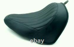 Moto Seat P52000031a For Harley-davidson Fls Softail Slim