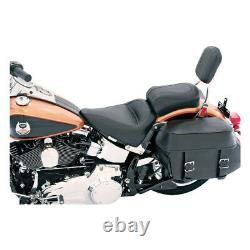 Mustang Vintage, Retro Banquette For Softail 05-15