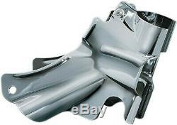 Neck Cover For Softail Harley Davidson Softail Kuryakyn