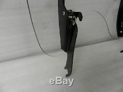 Oem 2000 And Newer Harley Softail Windshield New Remove