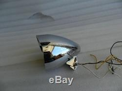 Oem Harley Softail Dyna 5 3/4 Ticket Headlamp 68593-06