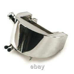 Oil Tank, Chrome For Harley Davidson Softail 89-99