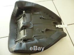 Original Harley Davidson Banquette Softail Driver Seat Cushion Rocker