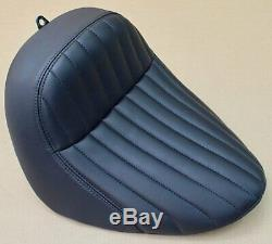 Original Harley Softail Seat Bench Street Bob