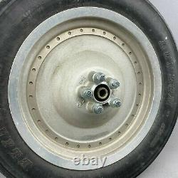 Original Harley-davidson Sportster Wheel A Disc