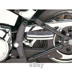 Passenger Footrest Platform Harley Davidson Softail 1984-1999