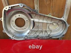 Primary Carter Original Chrome For Harley Davidson M8 Softail