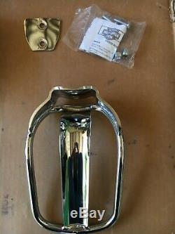 Rack Softail Deuce, Oem53806-00, Harley