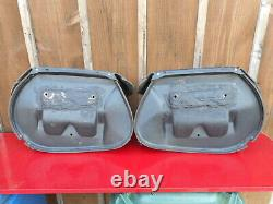Real Original Bags Harley Davidson Softail Heritage And Others
