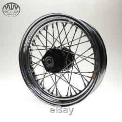 Rear Wheel Harley Davidson Fxst 1340 Softail Custom