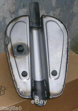 Reservoir Sportster Peanut Gas Tank Harley Davidson Bobber Chopper Vintage 8 L