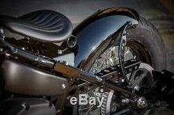 Rick's Harley-davidson Softail From 2018 Bobber Fender / Fender