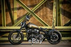 Ricks Harley Softail Sport Flight Plané 2018 + Hublot Clutch Bicol. Bright
