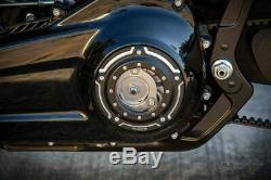 Ricks Harley Softail Sport Flight Plané 2018 + Hublot Clutch Bicol. Mast