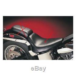 Seat Le Pera Bare Bones Harley Davidson Softail 1984-1999