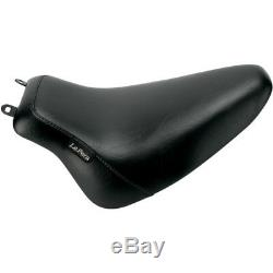 Seat Le Pera Leather Bare Bones Up Front Harley Davidson Softail Flstc / N 08 17