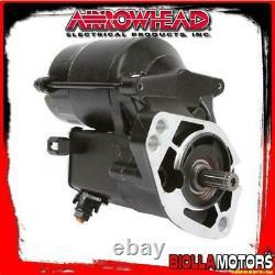 Shd0006 Demarreur Motor Harley Davidson Flstfi Fat Boy Softail 2001-2002 1450cc