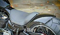 Short Parafango Posterior Harley Davidson 18-19 M8 Milwaukee 8 Softail Breakout