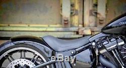 Short Rear Fender 18-19 Harley Davidson Softail Breakout M8 Milwaukee 8 Fxbr
