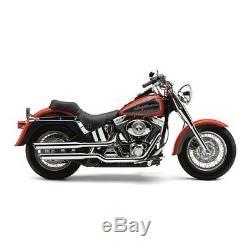 Silent Cobra 3 Harley Davidson Softail Blackline Fxs 2011-2013