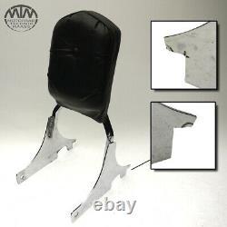 Sissybar, Dossier Harley Davidson Fxst 1340 Softail Custom