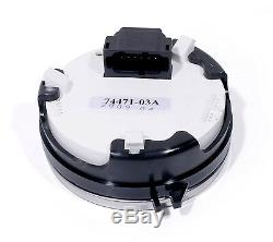 Tachometer For Harley Davidson Softail Road King Speedometer Bike