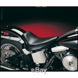 The Pera Bare Bones Solo Saddle Harley Davidson Softail 84-99