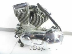 01 Harley Davidson FXST Softail Moteur ECU Carburateur Bobine Harnais Kit 88 Ci
