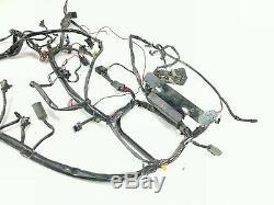 03 Harley Davidson Softail Heritage FLSTC Principal Câblage Câble Harnais Loom