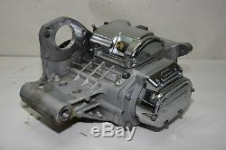04 Harley-Davidson FXST Softail 88ci Transmission 5 Speed