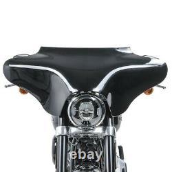 2x Batwing carénage pour Harley Davidson Road King / Softail / Craftride Fat Boy