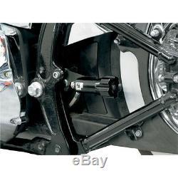 Amortisseurs Réglables Pour Harley-Davidson Softail Progressive 422 Amortisseurs