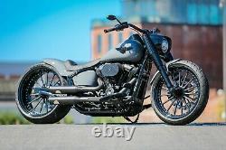 Arrière FENDER 2018 2019 2020 Harley Davidson M8 Softail Fat Garçon Flfb Évasion