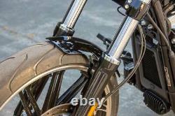 Avant FENDER 2013-17 2018 19 2020 Harley Davidson M8 Softail Breakout Fxbr FXSB