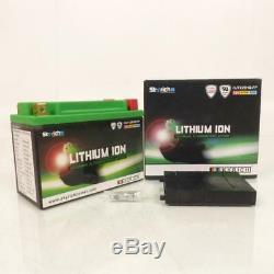 Batterie Skyrich Moto HARLEY-DAVIDSON 1580 Flst Series Softail 2008-2009 YTX20L