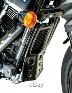 Bavette Pour 2018 + Harley Davidson Softail Flfb Flsl Fxbb Flhc Fxdr Fxbr FLS
