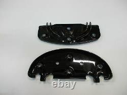 C73. Harley Davidson Softail Slim FLS Repose-Pied à droite / Gauche Fußbrett