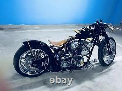COMMANDES AVANCEES pr HARLEY SOFTAIL Heritage FXST FXSTC 1984-99 FORWARD CONTROL
