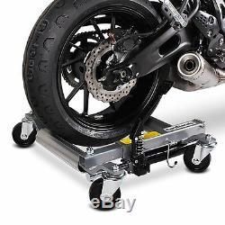 Chariot de déplacement Moto HE pour Harley Davidson Softail Breakout (FXSB)