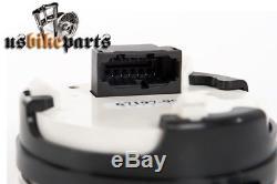 Compteur électronique à partir de 1995 Harley-Davidson Softail Dyna Road King