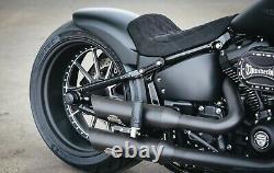 Court Arrière FENDER 18-19 Harley Davidson M8 Milwaukee 8 Softail Breakout Fxbr